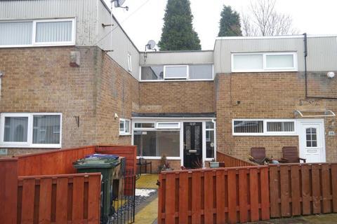 2 bedroom terraced house for sale - Brunton Grove, Fawdon, Newcastle Upon Tyne