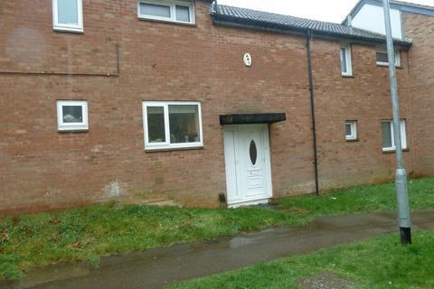 3 bedroom house to rent - Greatmeadow - Northampton