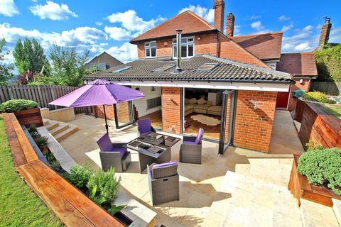 4 bedroom detached house for sale - Malmesbury Road, Woodthorpe, Nottingham