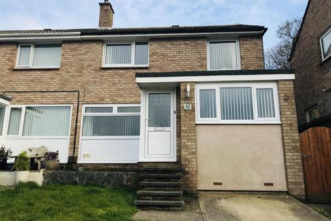 4 bedroom semi-detached house for sale - Elburton, Plymouth