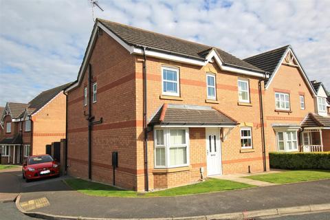 4 bedroom house for sale - Browns Way, Beverley