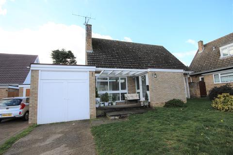 4 bedroom detached house for sale - Moores Close, Maulden, Bedfordshire, MK45