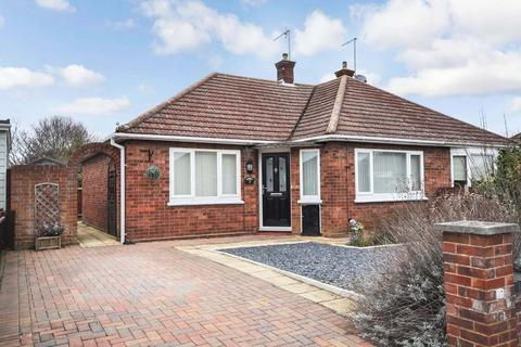 2 bedroom semi-detached bungalow for sale - Whitefriars Way, Prettygate, CO3 4EL