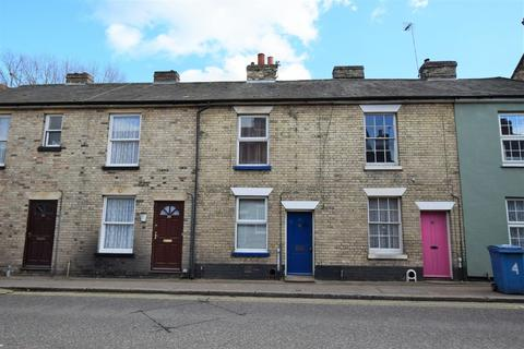1 bedroom cottage for sale - Ballingdon Street, Sudbury CO10 2BT