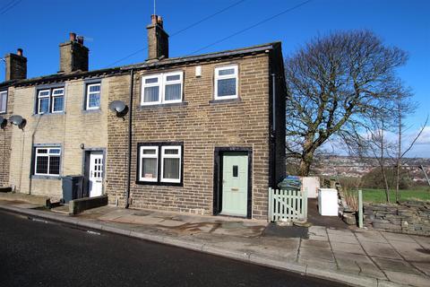 2 bedroom end of terrace house for sale - Bradford Road, Clayton, Bradford