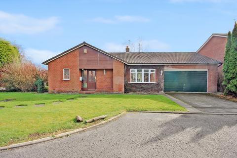 3 bedroom bungalow for sale - Norden Close, Birchwood, Warrington, WA3