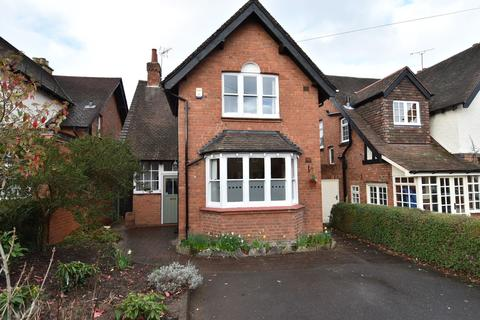 3 bedroom detached house for sale - Woodlands Park Road, Bournville, Birmingham, B30