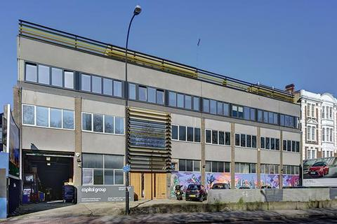 Industrial unit to rent - 116-120, Brixton Hill, London, SW2 1RS