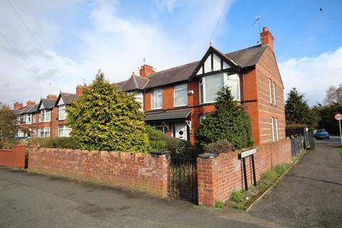 3 bedroom end of terrace house for sale - Chester Road, Whitby, Ellesmere Port