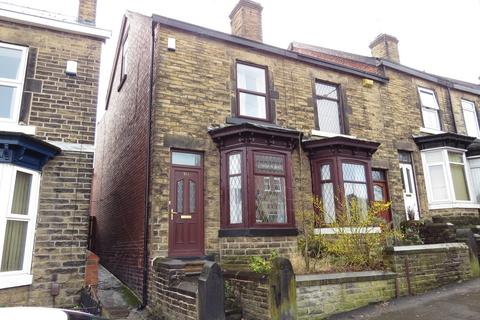 3 bedroom end of terrace house to rent - Wadsley Lane, Sheffield
