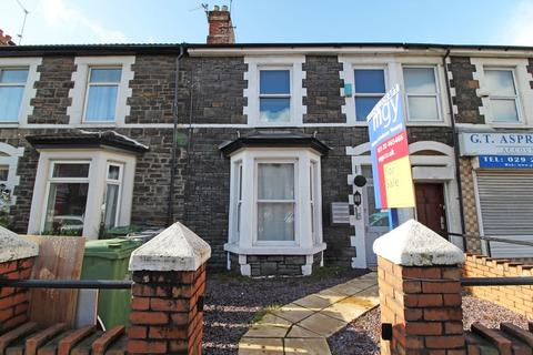 1 bedroom apartment for sale - Penarth Road, Cardiff
