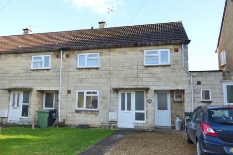 3 bedroom end of terrace house for sale - Harcombe Road, Winterbourne
