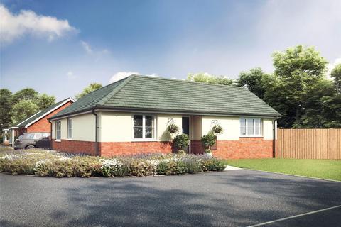2 bedroom detached bungalow for sale - Willow Heights, Witheridge, Tiverton, Devon, EX16