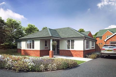 3 bedroom detached bungalow for sale - Willow Heights, Witheridge, Tiverton, Devon, EX16