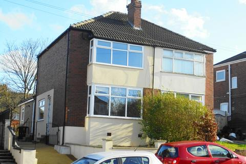 3 bedroom semi-detached house to rent - Brander Road