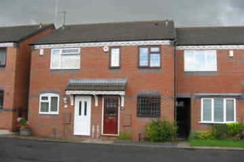 2 bedroom terraced house to rent - Brackendale Drive, Walsall