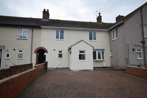 3 bedroom terraced house for sale - Allenby Crescent, New Rossington