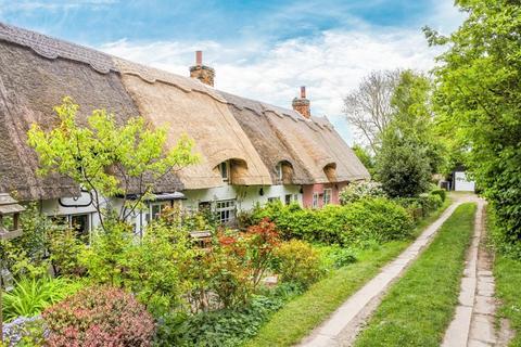 1 bedroom cottage to rent - Quarry Lane, Haslingfield, Cambridge