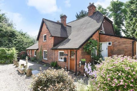 4 bedroom cottage for sale - The Old Barn, Sonning Common