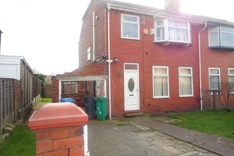 3 bedroom barn conversion to rent - Moss Bank Rd, Manchester
