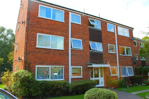 2 bedroom apartment to rent - Henley Drive Frimley Green,Surrey GU16 6JT