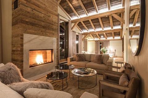 8 bedroom chalet  - Megeve, Haute-Savoie, Rhone-Alpes