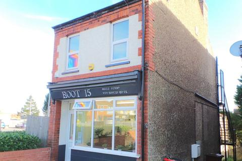 1 bedroom apartment to rent - Wragby Road, Lincoln
