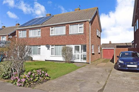 3 bedroom semi-detached house for sale - Westway, Coxheath, Maidstone, Kent