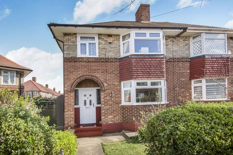 3 bedroom semi-detached house for sale - Alnwick Road Lee SE12