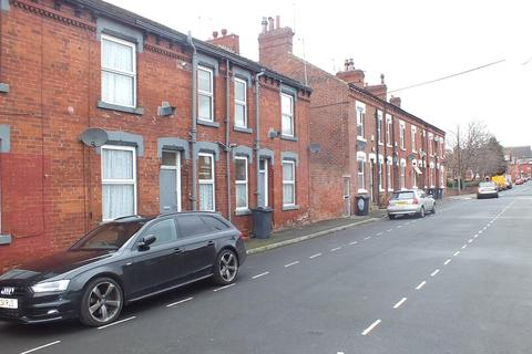 1 bedroom terraced house to rent - Edgware Row, Leeds, West Yorkshire, LS8