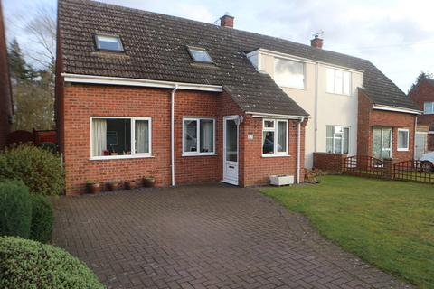 4 bedroom semi-detached house for sale - Gordon Field, Market Rasen
