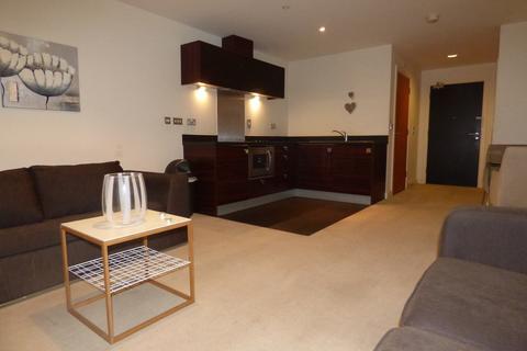 Studio to rent - 30 Ryland Street, Birmingham B16 8FS