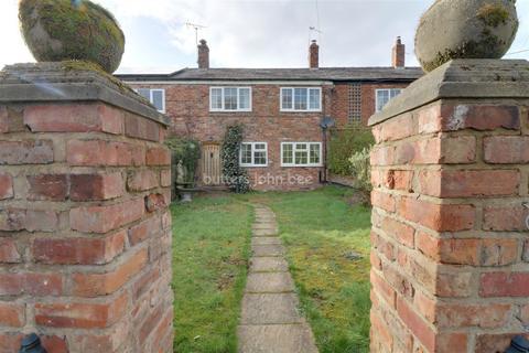 3 bedroom cottage for sale - Bradford Wood Cottages, Winsford