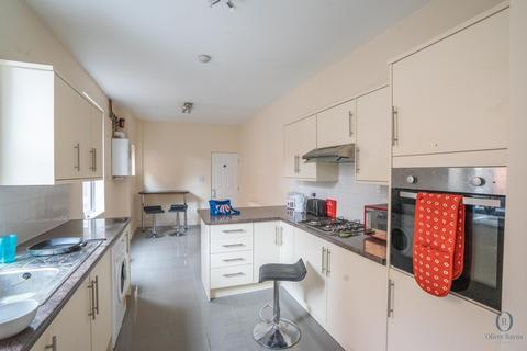 4 bedroom terraced house to rent - 4 Bedroom Student House - Close to Clarendon Park