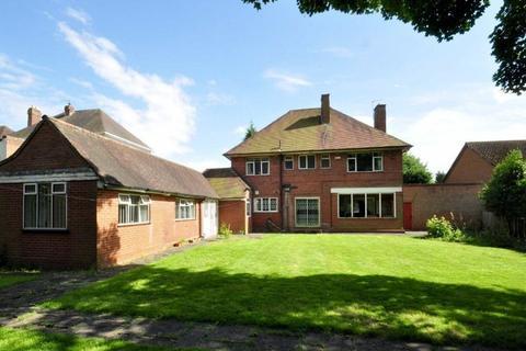 4 bedroom detached house to rent - Penn Road, Penn, Wolverhampton