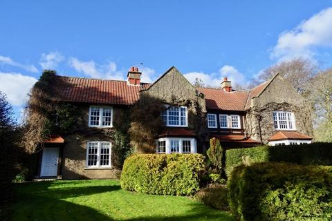 8 bedroom country house to rent - Gallows Hill, Brompton-By-Sawdon, YO13 9QF