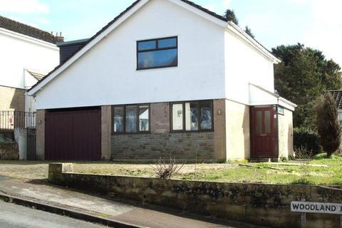 4 bedroom detached house for sale - Woodland Rise, Lydney