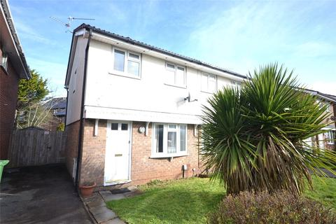 2 bedroom semi-detached house for sale - Celerity Drive, Cardiff Bay, Cardiff, CF10