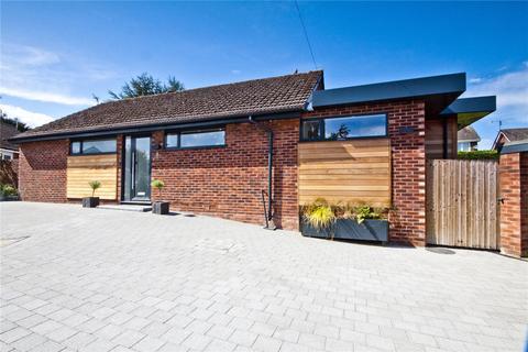 3 bedroom bungalow for sale - Dunnock Close, Liverpool, Merseyside, L25