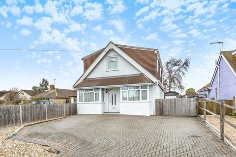 4 bedroom detached house for sale - Rose Green, Bognor Regis, PO21