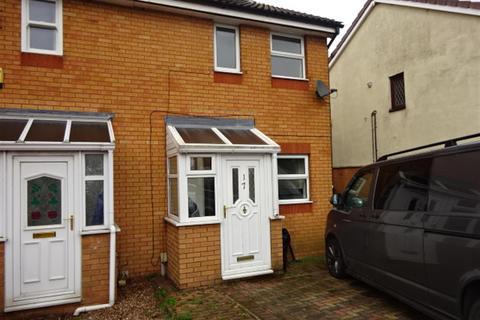 2 bedroom semi-detached house to rent - Wilson Road, Wyke, Bradford, BD12 9HA