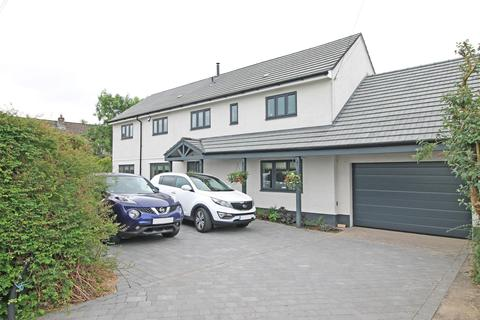 4 bedroom detached house for sale - Clevedon Road, Failand, North Somerset, BS8 3UL