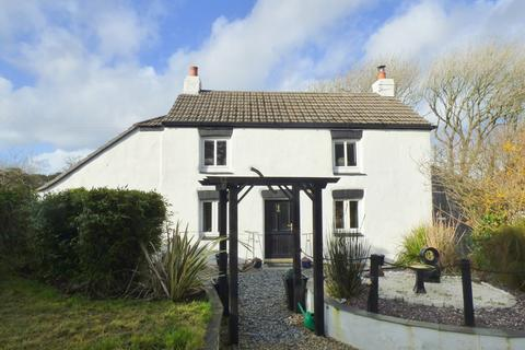 3 bedroom cottage for sale - Fiddlers Green, St. Newlyn East