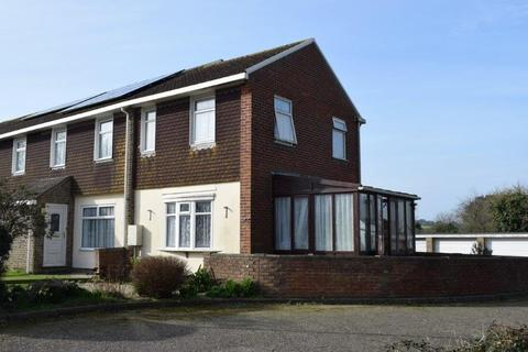 1 bedroom end of terrace house for sale - Tregurtha View, Goldsithney
