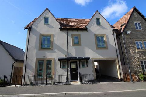 3 bedroom detached house for sale - Weavers Way, Chipping Sodbury, Bristol, BS37 6FH