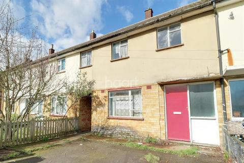 3 bedroom terraced house for sale - Campkin Road, Cambridge