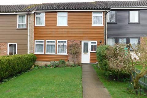 3 bedroom terraced house for sale - Henniker Road, Debenham