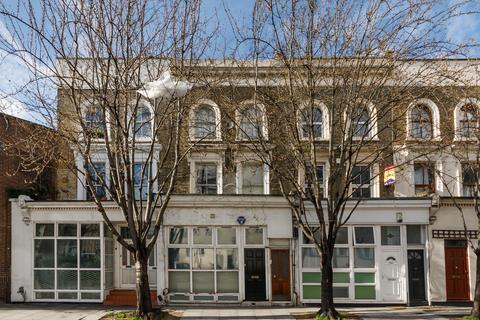 3 bedroom maisonette to rent - Isledon Road, Holloway, London  N7