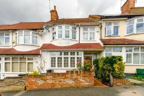 4 bedroom terraced house for sale - Parry Road, London