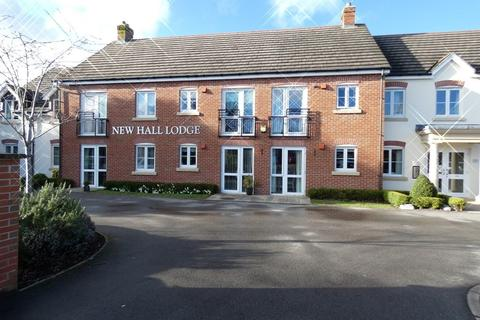 1 bedroom apartment for sale - Newhall Lodge, Sutton Coldfield